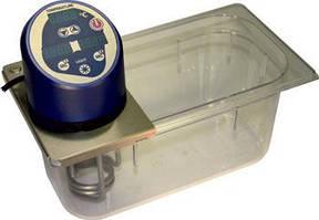 Водяний термостат TW-2 ELMI Ltd