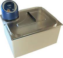 Високоточний термостат TW-2.02 ELMI Ltd
