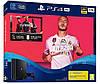 Игровая приставка Sony PlayStation 4 Pro 1 TB + FIFA 20 консоль