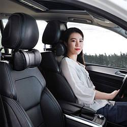 Подушка на подголовник Baseus First Class Car Headrest (CRTZ01-01)