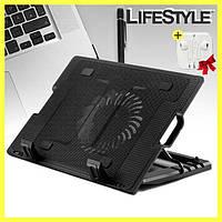 Охлаждающая подставка для ноутбука Holder Ergo Stand 181/928 + ПОДАРОК!