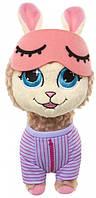 М'яка іграшка Who's Your Llama S1 Піжама лама (97836-PDQ)