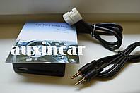 MP3 usb aux sdcard эмулятор cd чейнджера для штатной магнитолы Honda - аналог YATOUR, DMC