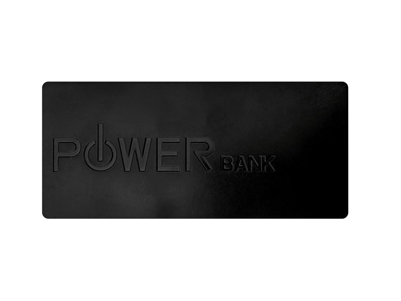 Портативная батарея XON PowerBank SQ 5600 mAh Black