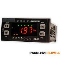 Контроллер Eliwell EWCM 4120/С (с датчиком)