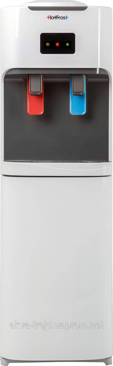 Кулер для воды (Хот Фрост) HotFrost V115 без шкафчика