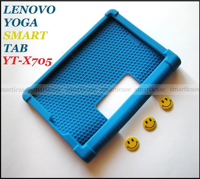 Lenovo Smart Tab X705L X705F чохол купити