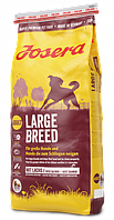 Josera Large Breed 15 кг- корм для собак крупных пород