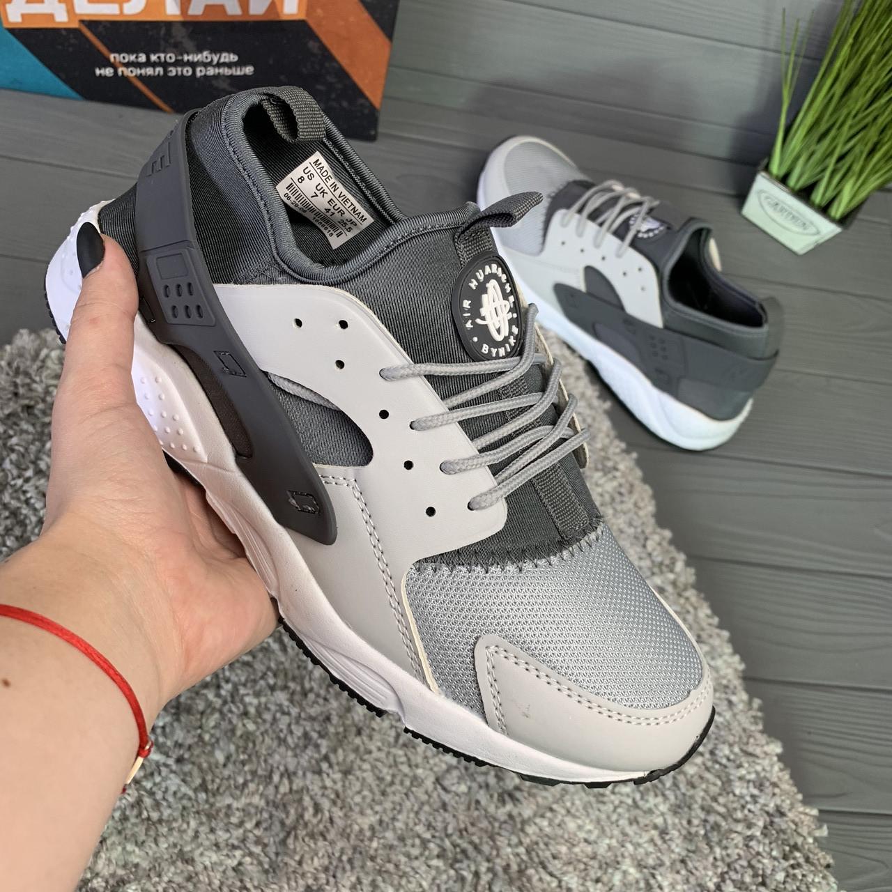 Кроссовки мужские Nike Huarache  ⏩ [ 40.43. ]