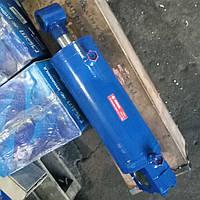 Гидроцилиндр бугельный навески Т-150к, ХТЗ-121 МС 125/50х250-3.72 (560) п-во Гидросила