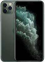Мобильный телефон Apple iPhone 11 Pro Max 512Gb Midnight Green Официальная гарантия
