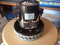 Двигатель пылесоса (моющий) h=140mm