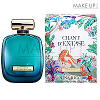 Женская парфюмированная вода Nina Ricci Chant D`extase edp 80 мл. | Лицензия Объединённые  Арабские Эмираты