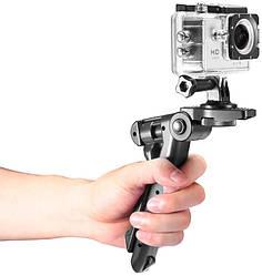 Мини штатив ручка для камеры Mamen M6