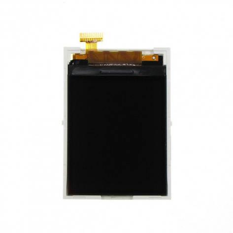 Дисплей (LCD) Nokia 1661/  1616/  5030/  1800/  X1, фото 2