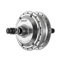 Мотор-колесо MXUS ZWG XF06 36В 300Вт редукторное, заднее, фото 1