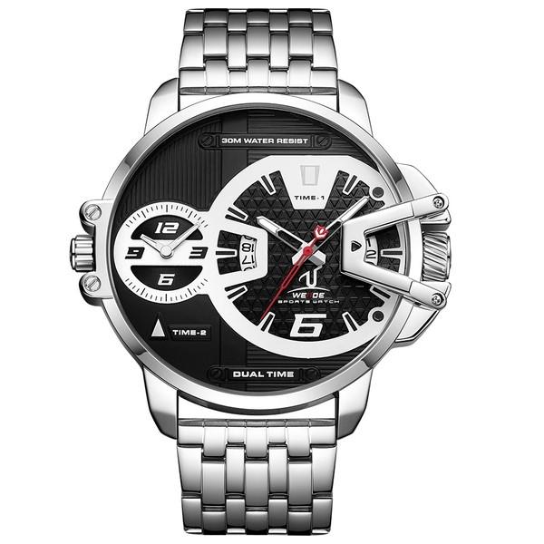 Несравнимые спортивные наручные часы для мужчин Weide