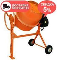Бетономешалка Кентавр БМ-160Е + скидка 5% + бесплатная доставка
