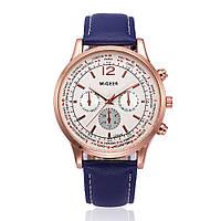 Чоловічі годинники Migeer design 8019439-8 код (42695)