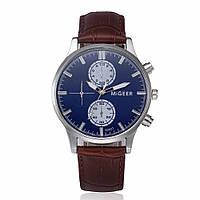 Чоловічі годинники Migeer design 8019457-7 код (42758)