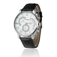 Чоловічі годинники Geneva inside 8019467-3 код (42785)
