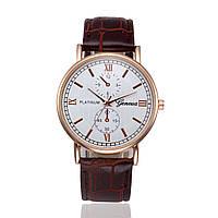 Чоловічі годинники Geneva inside 8019480-2 код (42829)