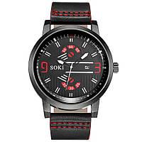 Чоловічі годинники SOKI underwear 8019217-1 код (42576)