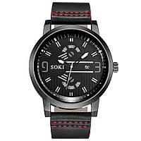 Чоловічі годинники SOKI underwear 8019217-3 код (42578)