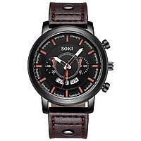 Чоловічі годинники SOKI underwear 8019198-1 код (42580)
