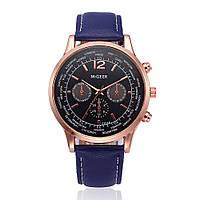 Чоловічі годинники Migeer design 8019439-14 код (42701)