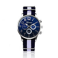 Чоловічі годинники Geneva inside 8019463-5 код (42778)