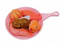 Резка овощей и фруктов 666-58AB ( 666-58AB(Pink) Розовый)