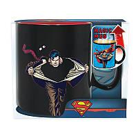 Чашка хамелеон DC COMICS - 460 мл Superman