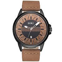 Чоловічі годинники SOKI underwear 8019212-1 код (42572)