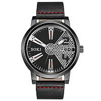 Чоловічі годинники SOKI underwear 8019201-1 код (42565)