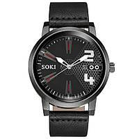 Чоловічі годинники SOKI underwear 8019201-3 код (42567)