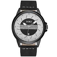Чоловічі годинники SOKI underwear 8019212-3 код (42574)