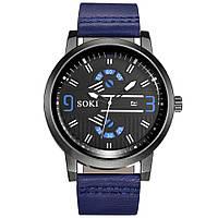 Чоловічі годинники SOKI underwear 8019217-4 код (42579)