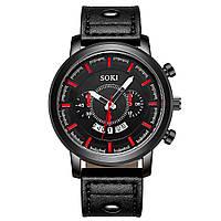 Мужские часы SOKI underwear 8019198-2 код (42581)