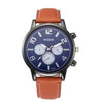 Чоловічі годинники Migeer design 8019434-6 код (42675)