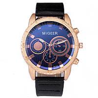 Чоловічі годинники Migeer design 8019273-9 код (42643)
