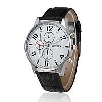 Мужские часы Geneva inside 8019275-7 код (42650)