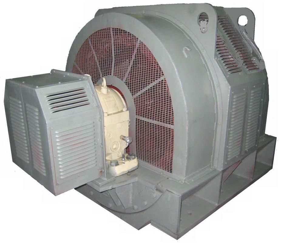 Электродвигатель СДН-2 17-56-6 (2500кВт/1000об\мин) синхронный 6000В