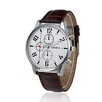 Мужские часы Geneva inside 8019275-8 код (42651)