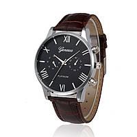 Чоловічі годинники Geneva inside 8019279-7 код (42668)