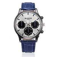 Мужские часы Migeer design 8019441-12 код (42714)