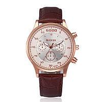 Чоловічі годинники Migeer design 8019459-2 код (42765)