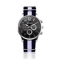 Мужские часы Geneva inside 8019463-6 код (42779)