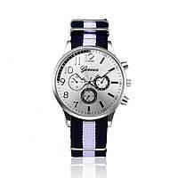 Мужские часы Geneva inside 8019463-7 код (42780)