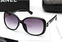 Солнцезащитные очки Chanel  8116 (black)